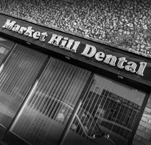 Market Hill Dental Care